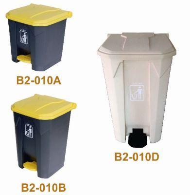 产品:脚踏式垃圾桶 - 珠海舒家商贸有限公司