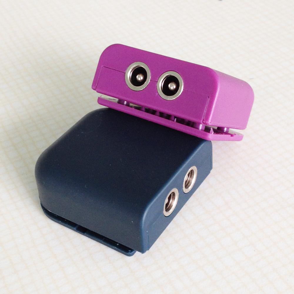 低压电热毯专用接线盒