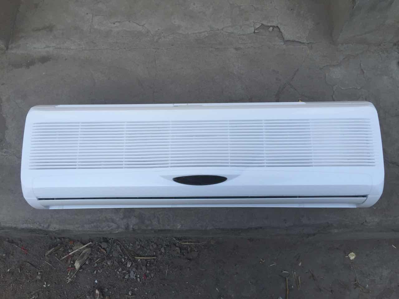 盾安中央水空调接线图解