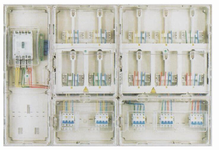 低压电能计量箱 - 商品详情